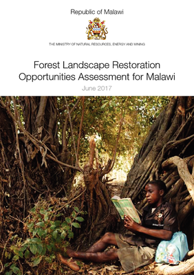 Forest Landscape Restoration Opportunities Assessment for Malawi
