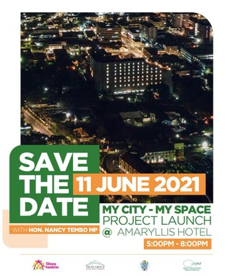 My City, My Space: Strengthening Waste Management Systems for Improved Environment and Community Well-being
