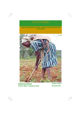 Land and Agrarian Reform- Historical Background and Challenges.pdf